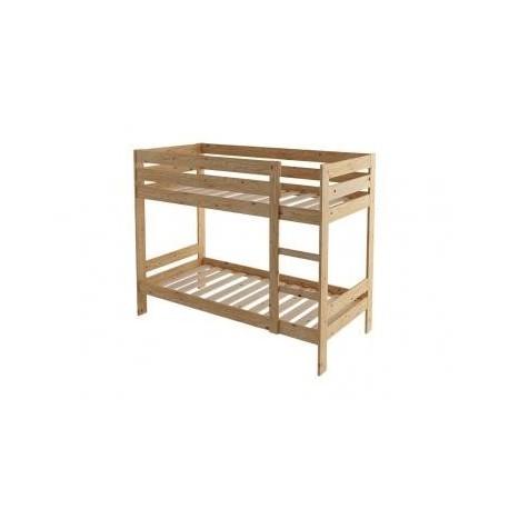 Litera madera Basic