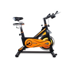 BICICLETAS SPINNING FIRE TRAINER